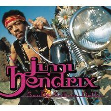 South saturn delta Jimi Hendrix 2011 CD Sealed ! New !
