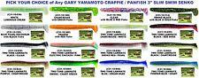 Gary Yamamoto Crappie Panfish C31 Slim Swim Senko 3 Inch Fishing Lure 10 Pack