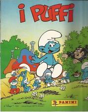 [AA] ALBUM FIGURINE PUFFI PANINI 1994 VUOTO