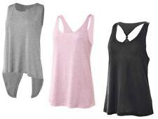 (AR) Crivit Damen Yoga Top Sportshirt Wellness Funktionsshirt NEU