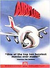 Airplane  (DVD MOVIE) BRAND NEW
