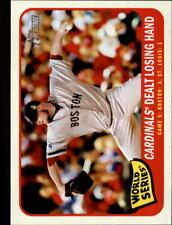 2014 Topps Heritage Baseball Base Singles #136-256 (Pick Your Cards)