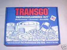 THM350 350-3 Transmission Transgo Manual Shift Kit