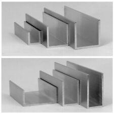 Aluminium U-Profil Vierkant Alu-Profile Vierkantprofil Stange Aluminiumprofile