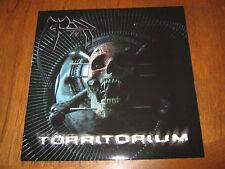 """TORR """"Torritorium"""" LP  root amon tudor"""