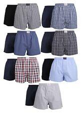 Tom Tailor Herren Boxer Shorts Slips 2er Pack  verschiedene Farben Muster