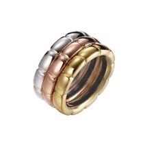 Joop Damen Ring Silber tricolor LIA JPRG90729A