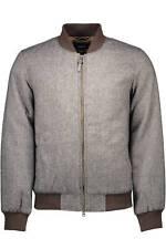 Gant jacket Men's Grey Autumn/Winter new original genuin 1503.074370_92 PH