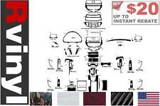 Rdash Dash Kit for Honda Accord 2008-2012 Auto Interior Decal Trim