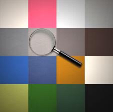 Skaï simili cuir tissu au mètre 18 couleurs au choix  bonne qualité