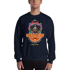 George Clinton Sweatshirt
