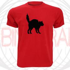 CAMISETA GATO CAT