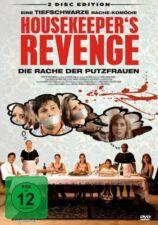 Housekeeper`s Revenge - 2 Disc Edition / NEU / DVD ##