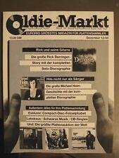 OLDIE MARKT 1993 # 12 - RICK DERRINGER MICHAEL HOLM