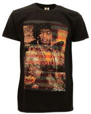 T-Shirt Rock Jimi Hendrix