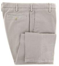 New $350 Rota Beige Solid Pants - Full - (2002C2663064)