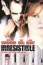 NEW DVD // Irresistible - Susan Sarandon, Sam Neill