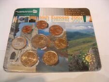 IERLAND BU SET 2002 KNM UITGIFTE. 5000 STUKS