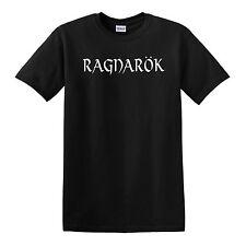 RAGNAROK T-shirt - S to 6XL - Norse Odin Viking Valhalla Thor