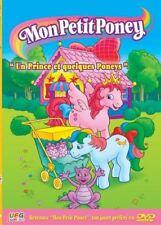 DVD ENFANT - MON PETIT PONEY - UN PRINCE ET QUELQUES PONEYS