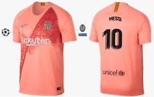 Trikot Nike FC Barcelona 2018-2019 Third UCL - Messi 10 [128-XXL] Barca