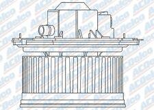2002-2005 Pontiac / Oldsmobile / Buick AC Heater Blower Motor - GM 89018521