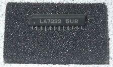 IC LA7222,  VC, AV-Switch, 1 Stück NOS