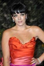 Lily Allen : English Pop Singer