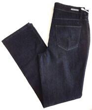 MAC Jeans ANGELA schwarz black  Denim Stretch pure slim fit BASIC NEU