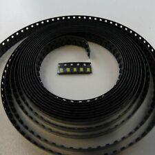 SMD LED Weiß Rot Grün Blau Lila Orange Bauform 0402 0603 0805 1206 5050 PLCC SMT
