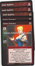 Inner Essence x5 SW 3rd Ed