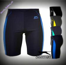 Mens Slazenger Swimming Jammers Shorts Swimwear Trunks size S M L XL 4XL