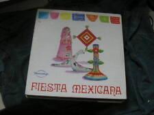 LP Werbe Fiesta Mexicana BEYERSDORF MEXICO