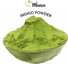 Indigo Poudre Naturel Organique Cheveux Dye-Multi Achetez Deals Premium Grade