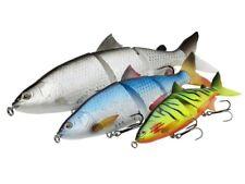 D.A.M Effzett Natural Whitefish HL 22cm 122g Slow Sinking Lure Swimbait NEW2019