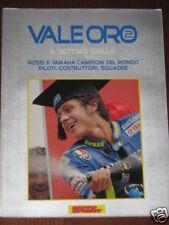 MOTOSPRINT 2005 VALENTINO ROSSI CAMPIONE DEL MONDO !!!!