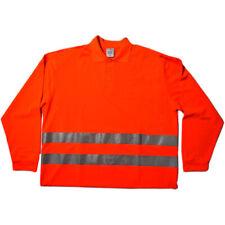 Coolmax Extrême frais FX Polo Shirt respirant warnschutz T-shirt fonctionnel