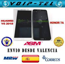 PANTALLA COMPLETA HUAWEI Y6 2018 ATU-L11 / HONOR 7A AUM-L33 AL00 TL00 AL20 LCD