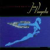 MINT! The Best of Jon & Vangelis by Jon & Vangelis (CD, Aug-1984, Polydor)