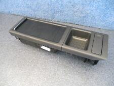 BMW E46 Storage compartment Window blind Centre console Money box Cabrio Coupe