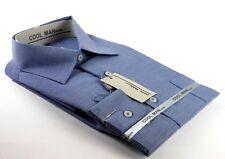 Camicia classica uomo Cool Man manica lunga collo classico Art 256 € 9,90