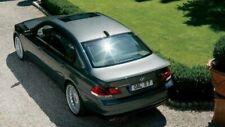 BMW Series 7 Green CARS5506 Art Print Poster A4 A3 A2 A1