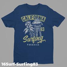 Surfing Retro T-Shirt Designs 16SURF-surfing83