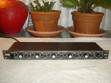 Rane SP15 Original Grayface, Studio 5 Band Parametric Equalizer Eq, Vintage Rack