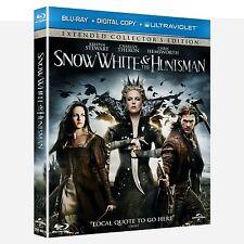 Snow White and the Huntsman Blu-ray Region Free