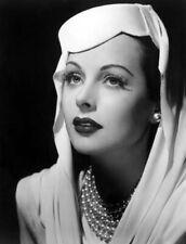 "Hedy Lamar 8""x10"" 10""x8"" Photo 61837"
