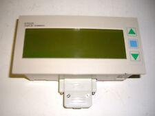 Omron Display Terminal # C500-DT021 , (PLC1)