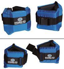 HYDRO-FIT MINI CLASSIC CUFFS Buoyant Water WEIGHTS Aerobic Ankle Wrist Arm Belt
