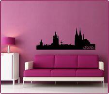 Wandtattoo Skyline Köln Kölle Dom Stadt Aufkleber Kölnaufkleber Wandaufkleber
