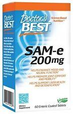 Doctor's Best  SAM-e Free UK P&P